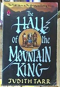 image of THE HALL OF THE MOUNTAIN KING; VOLUME ONE OF AVARYAN RISING