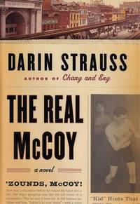 image of The Real McCoy (SIGNED)