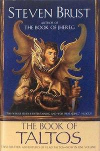 image of The Book Of Taltos (Signed)