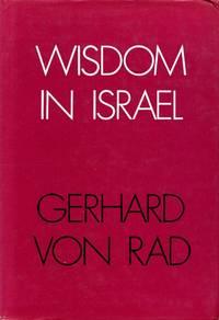 image of Wisdom in Israel