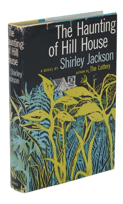 New York: The Viking Press, 1959. First Edition. Near Fine/Very Good+. First edition, first printing...