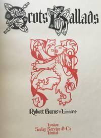 Scots Ballads
