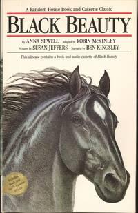 image of BLACK BEAUTY  (Random House Book & Cassette Classics)