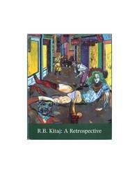 R.B.Kitaj by  Richard Wollheim - Paperback - from World of Books Ltd (SKU: GOR003152334)