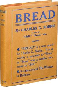 image of Bread (First Edition)
