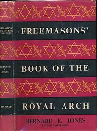 Freemason's Book of the Royal Arch