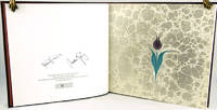 Bilder 1982-1987. Türkisch Papier. Ebru. Turkish Marbled Paper by  Emin Barin - 1987 - from Bromer Booksellers (SKU: 30324)