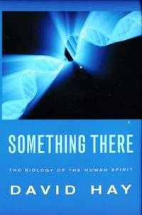 Something There: The Biology of the Human Spirit