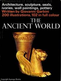 Landmarks of The World's Art: The Ancient World