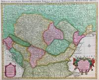 Le Royaume De Hongrie; et des Pays qui en dependoient autrefois