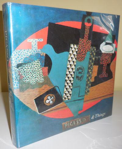 Cleveland: Cleveland Museum of Art, 1992. First edition. Cloth. Near Fine/near fine. Wide clothbound...