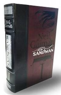 image of The Sandman Omnibus Vol. 1