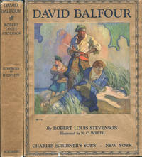 David Balfour sequel to Kidnapped (author of Treasure Island)