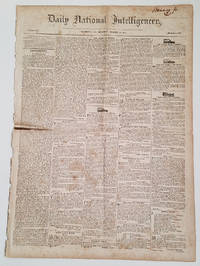 Newspapers from Seth Kaller, Inc  - Browse recent arrivals