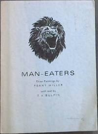 Man-Eaters: Portfolio of three prints