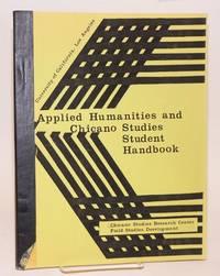 Applied humanities and Chicano studies student handbook: 1982 -  1983