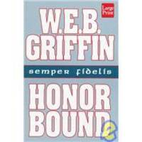 image of Honor Bound