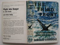 image of The third front: the strange story of the secret war in the Arctic