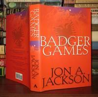 image of BADGER GAMES