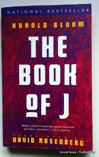 The Book of J