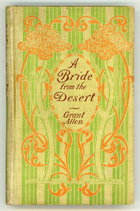A BRIDE FROM THE DESERT ..
