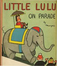 LITTLE LULU ON PARADE