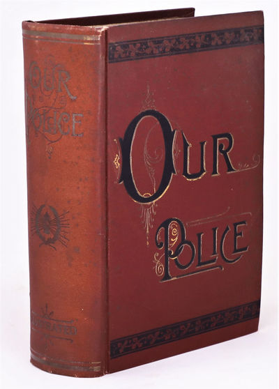 Providence, Rhode Island, 1889. First Edition. Hardcover. Very good. 519 pp + extensive (ca. 100 pp)...