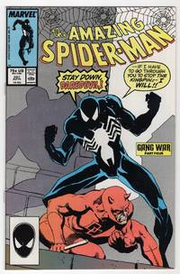 image of The Amazing Spider-Man #287