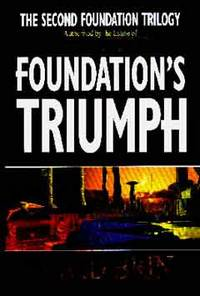FOUNDATION'S TRIUMPH (SIGNED)