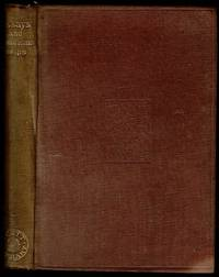 image of Essays and Aphorisms