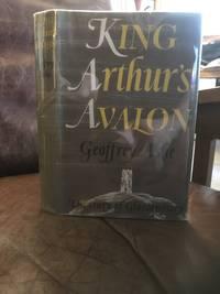 image of King Arthur's Avalon The Story Of Glastonbury