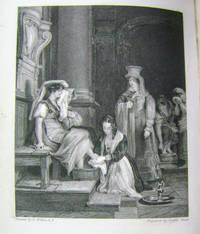 Keepsake Francais:  Ou Souvenir De Litterature Contemporaine, Premiere  Annee 1830