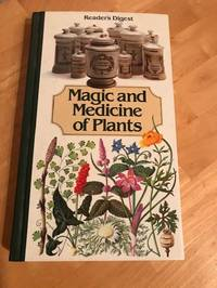 image of Magic and Medicine of Plants