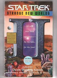 Star Trek : Strange New Worlds II