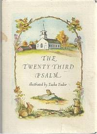 THE TWENTY THIRD PSALM