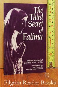 image of The Third Secret of Fatima.