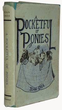 A Pocketful Of Ponies. With Drawings by Joan Begbie