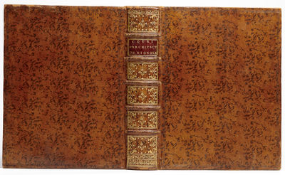 Engraved frontis., numerous engravings in the text, & 58 mostly folding engraved plates. 2 p.l., xxx...