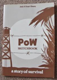POW Sketchbook. through the diary and drawings of Will Wilder