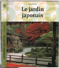 le jardin japonais -angle droit forme naturelle