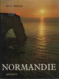 Normandie by Rene Herval - Paperback - 1971 - from davidlong68 and Biblio.com
