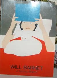 Will Barnet 27 Master Prints