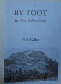 By Foot in the Adirondacks