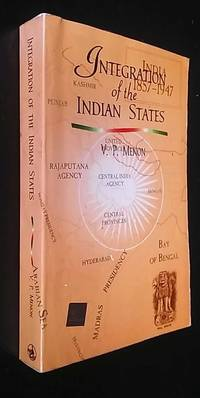The Integration of the Indian States