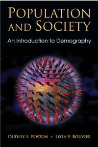 Population and Society : An Introduction to Demography