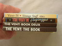 The Vent, Books 1, 2, 3, 4: Boxed Set