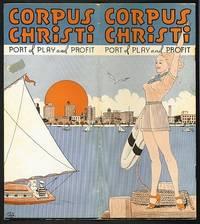 Corpus Christi.  Port of Play and Profit