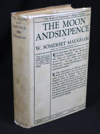 image of The Moon and Sixpence (First American Edition)
