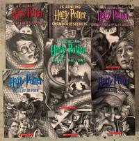 Harry Potter Books 1 - 7: Special Edition Boxed Set