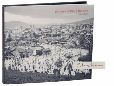 Stockport, England: Dewi Lewis Publishing in association with The Bosnian Institute, 2005. First edi...